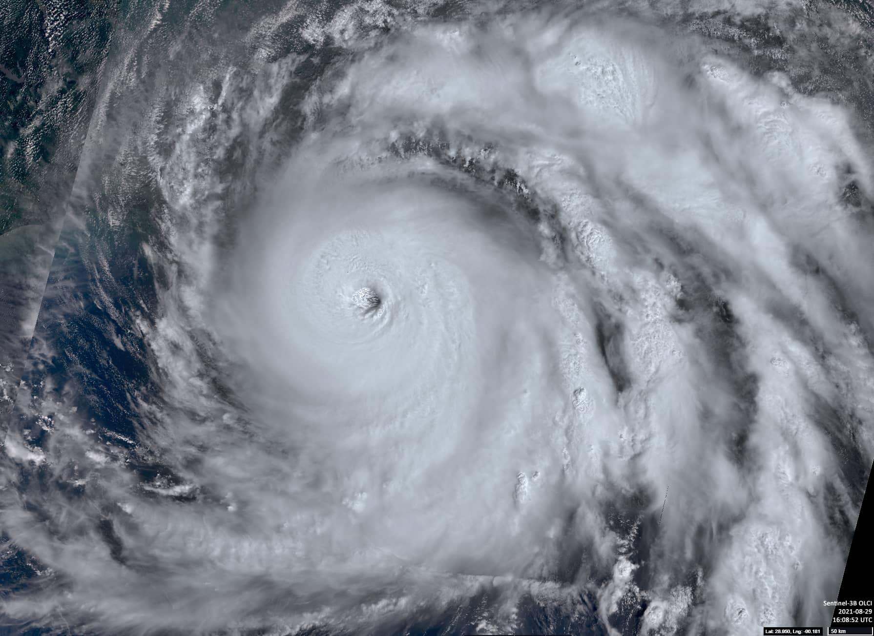 Hurricane 'Ida'